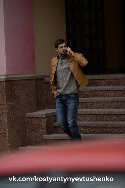 Константин Евтушенко холостяк 4 сезон фото