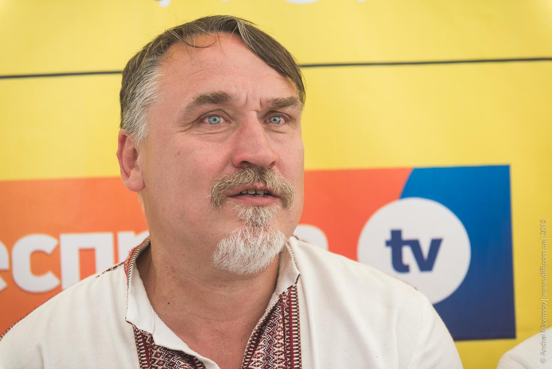 Виталий Капранов