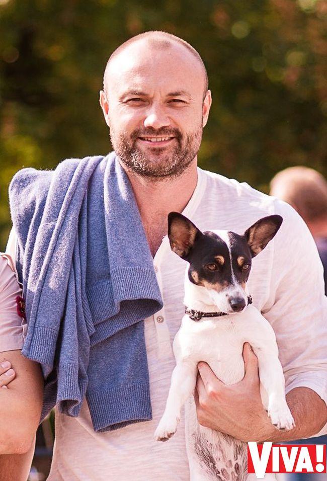 Маша Ефросинина муж фото