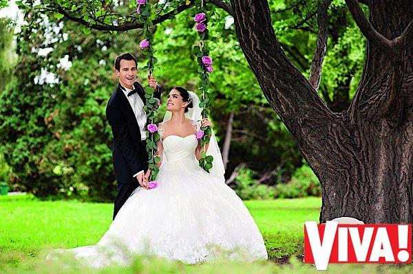 Маша Собко свадьба муж вышла замуж фото