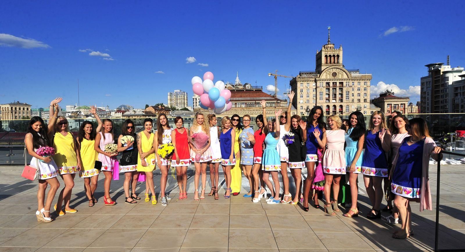 Анастасия Иванова отпраздновала свой день рождения