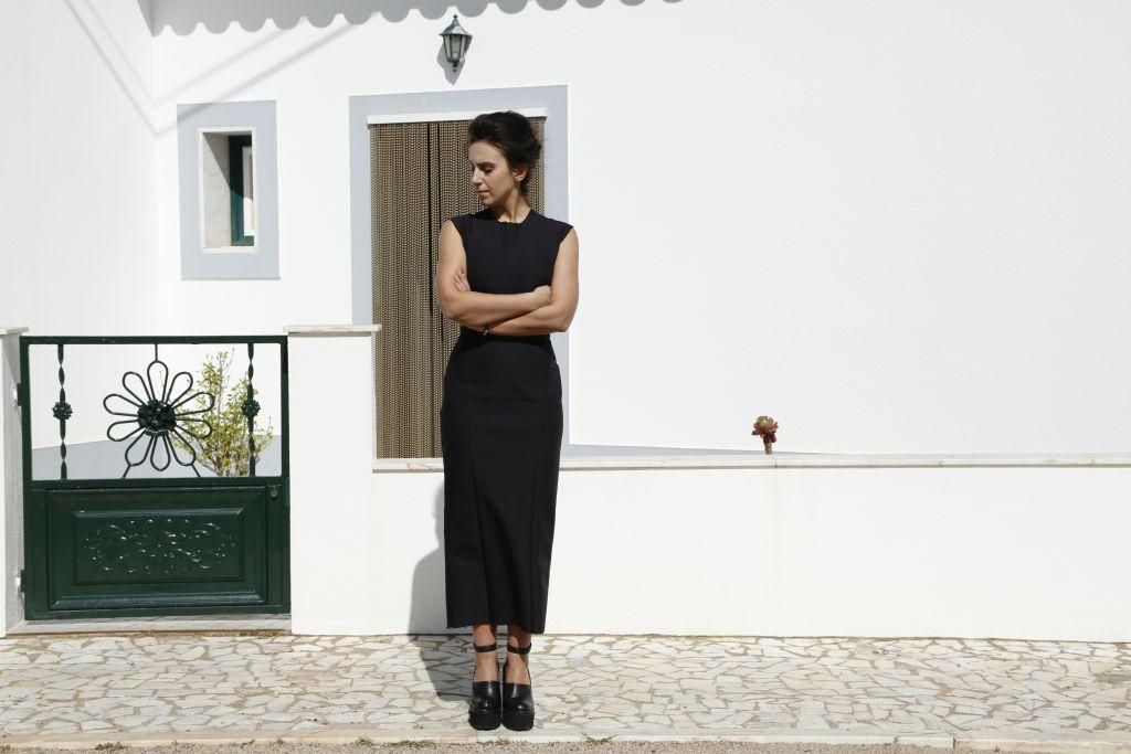 Джамала сняла новый видеоклип в Португалии