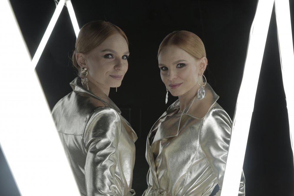 """Анна-Мария представили клип на сингл, записанный с участником """"Океан Ельзи"""""""