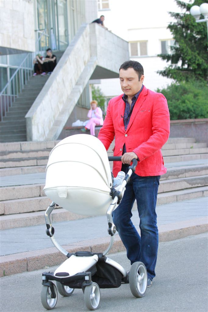 Дмитрий Танкович семья дети фото