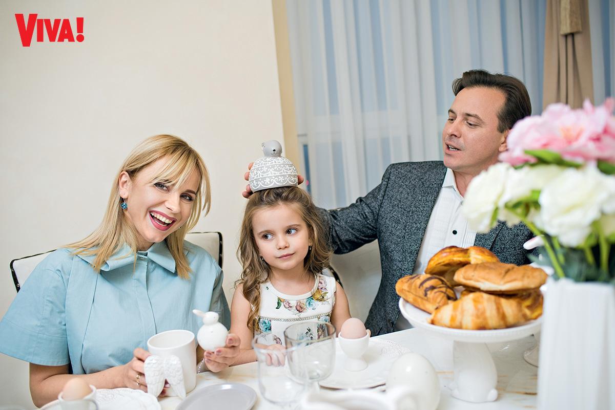 Вкус из детства: Лилия Ребрик учит готовить классическую кутью из Западной Украины
