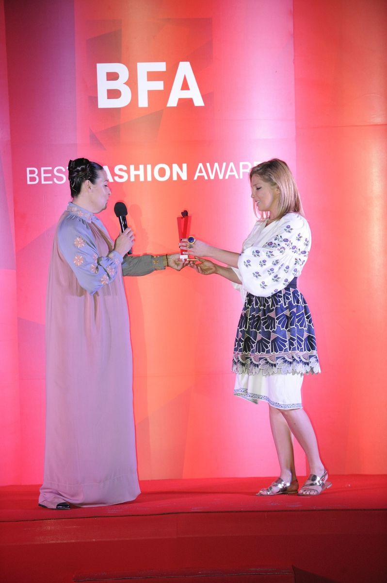 Best Fashion Awards 2014