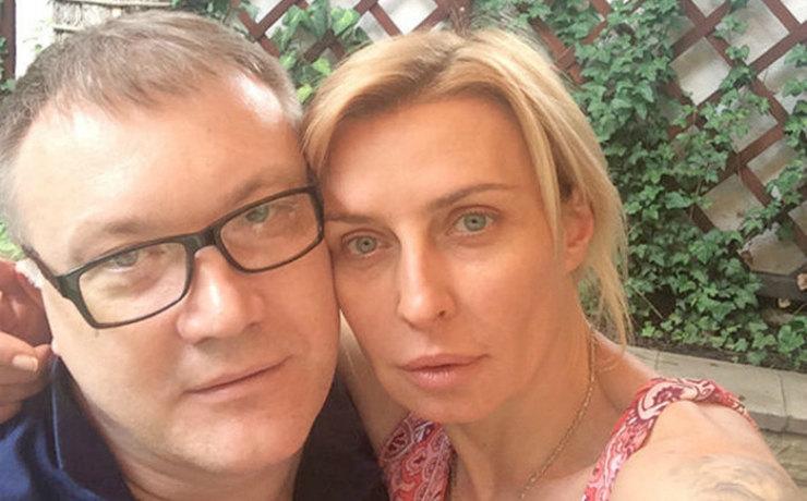 """Татьяна Овсиенко об арестованном возлюбленном: """"Я реву и жду его каждую минуту"""""""