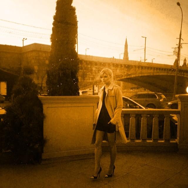 Анастасия Настя Задорожная инстаграм фото 2014