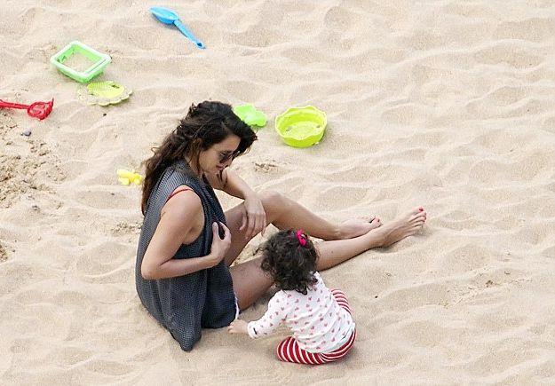 Пенелопа Крус беременна третьим ребенком