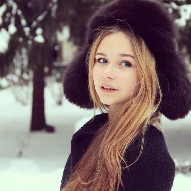 Дмитрий Маликов дочь Стефания Маликова фото