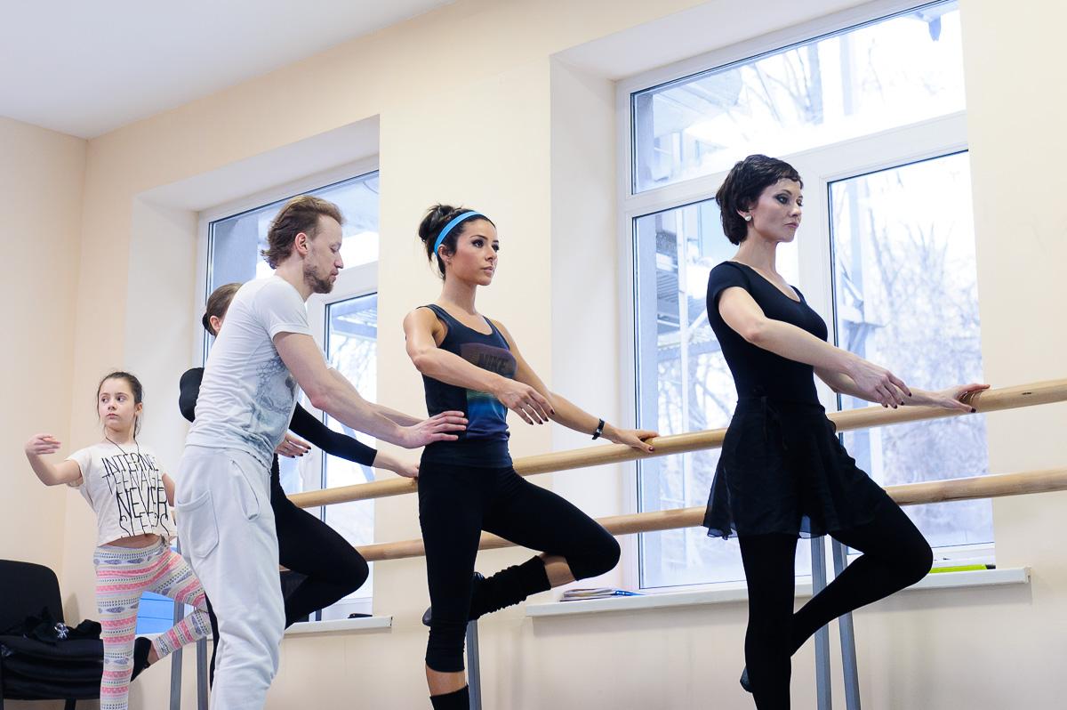Злата Огневич получила главную роль в балетном блокбастере The Great Gatsby (Фото)