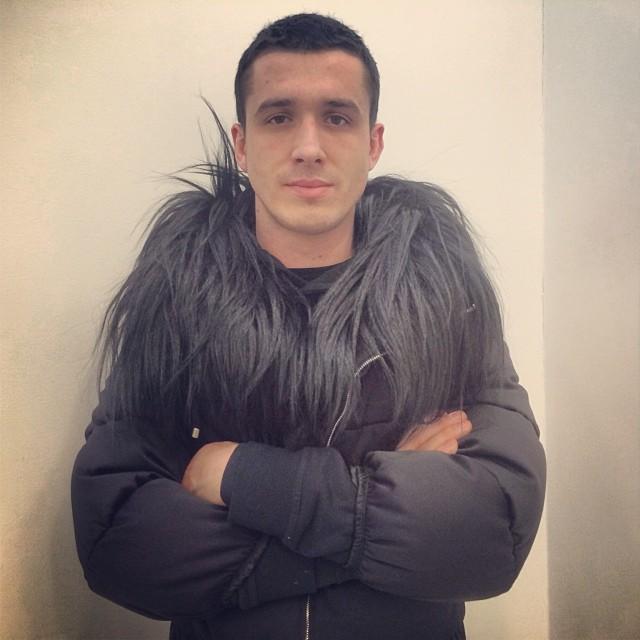 Даша Астафьева брат фото