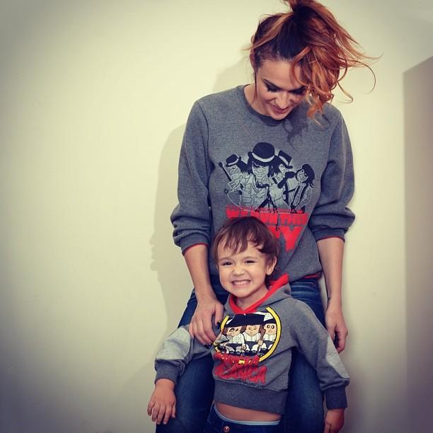 Фото водонаева беременная и с ребёнком 21