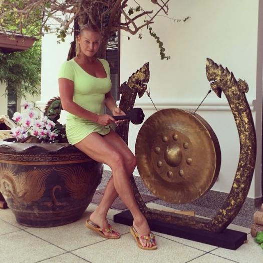 Анастасия Волочкова фото