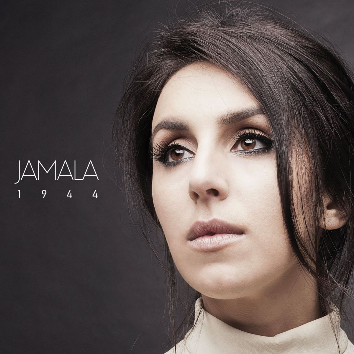 новый альбом Джамалы вышел в США