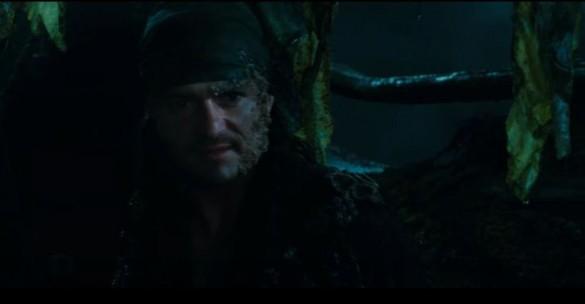 """С возвращением, капитан Джек Воробей: в сеть попал трейлер новой части """"Пиратов Карибского моря"""""""