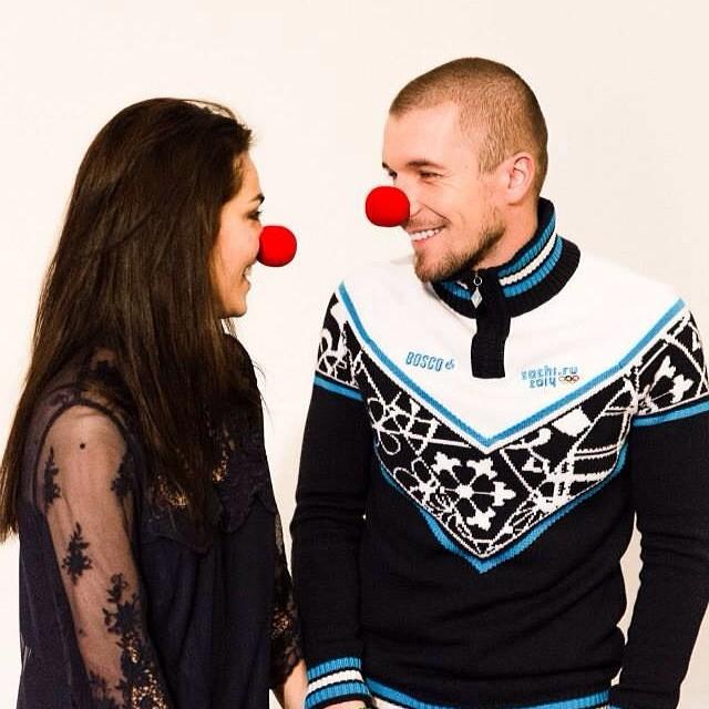 Сати Казанова с кем встречается парень фото 2014