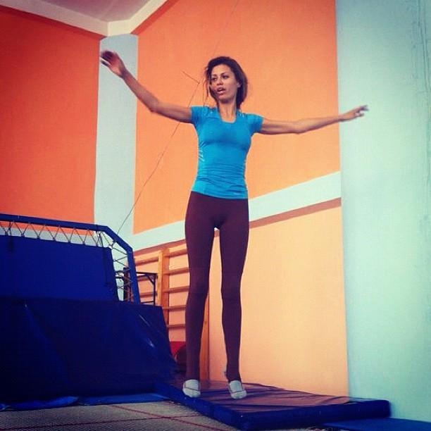 Виктория Боня похудела фото 2013