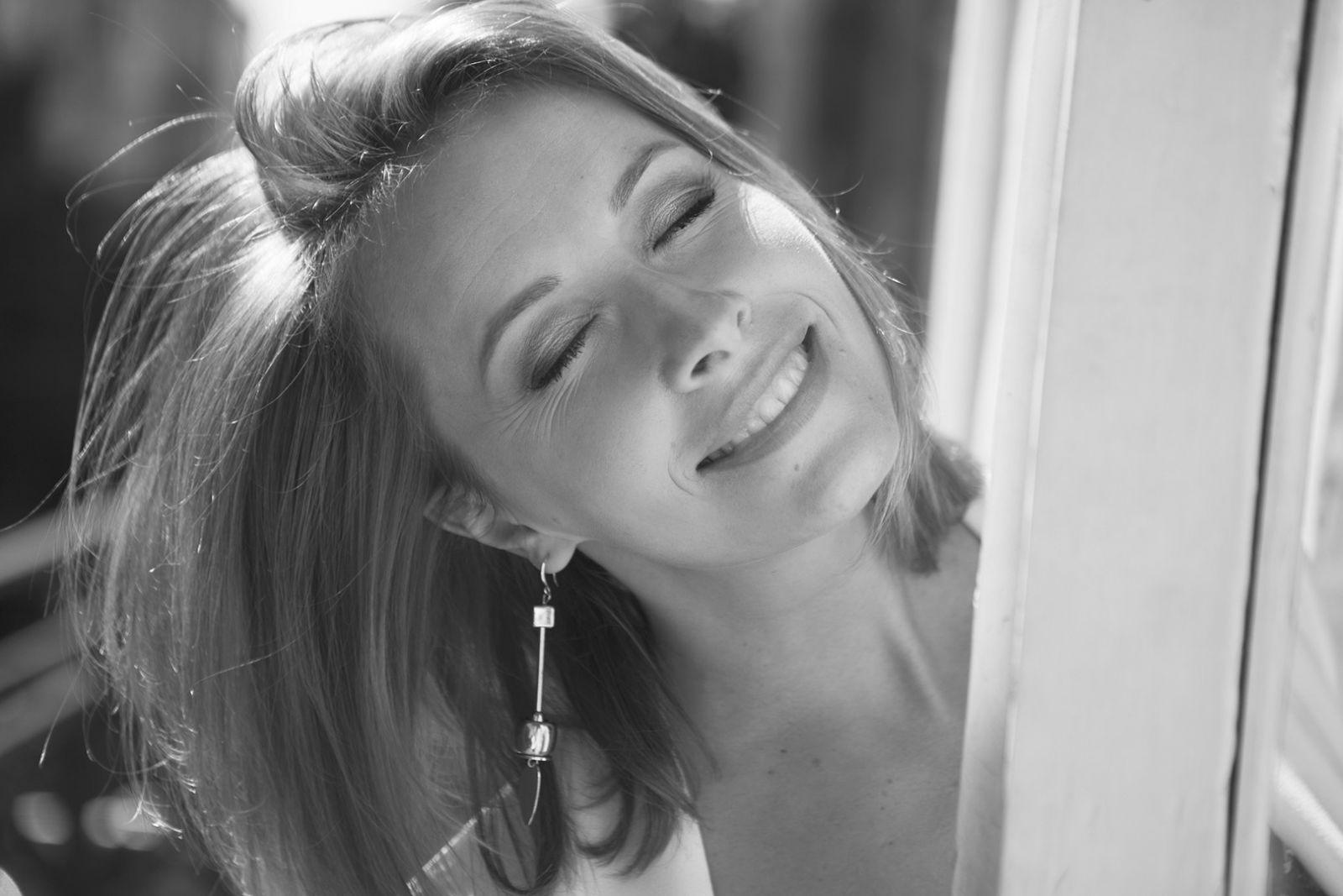 Елена Кравец продемонстрировала свою естественную красоту
