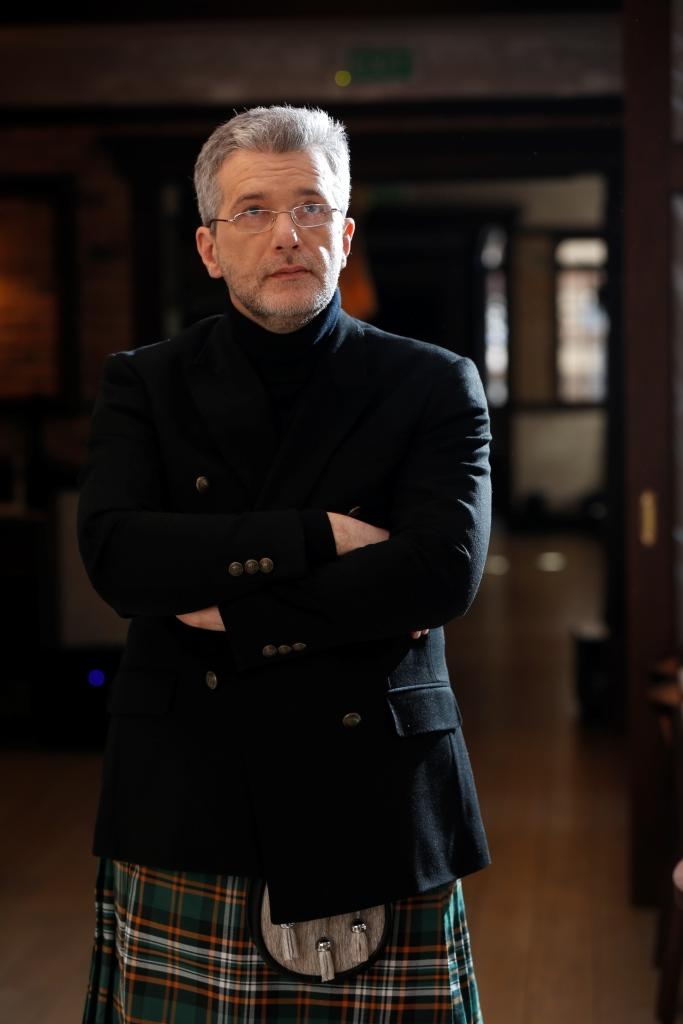 Андрей Куликов ведущий свобода слова фото