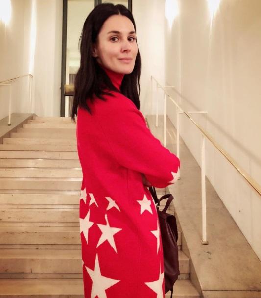 Яркая и естественная: Маша Ефросинина вышла в свет без макияжа