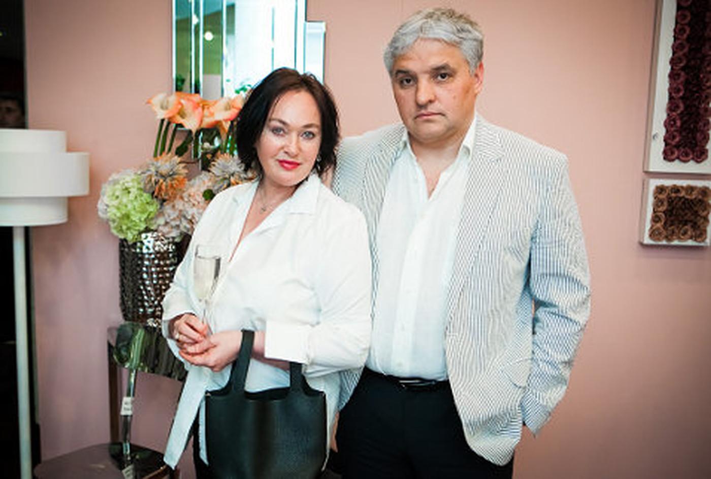 Лариса Гузеева объяснила, почему не живет с мужем спустя 18 лет брака