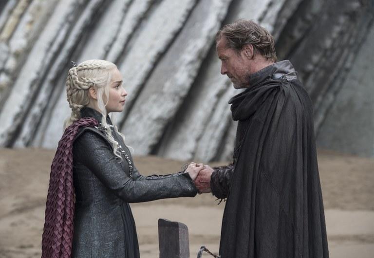 """Готовимся ждать: стала известна дата выхода восьмого сезона """"Игры престолов"""""""