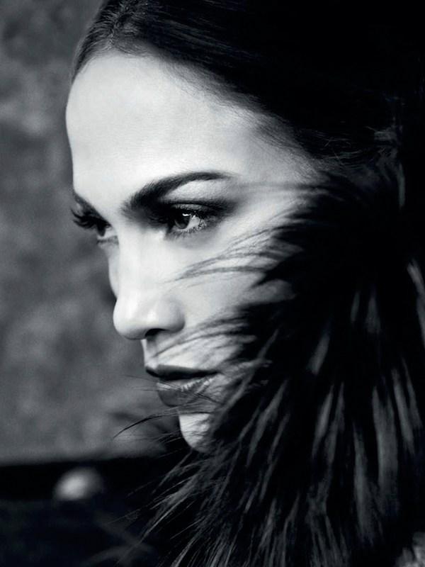 Безупречная красота Дженнифер Лопес