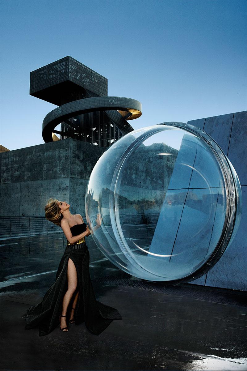 Дженнифер Энистон демонстрирует неувядающую красоту