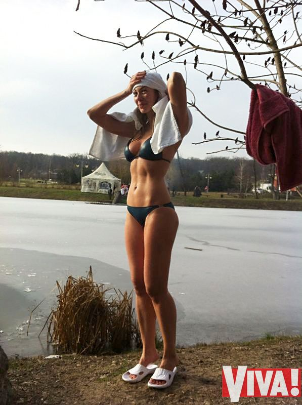 Марыся Горобец фото