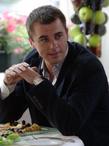 Бывший муж Екатерины Климовой Игорь Петренко тайно женился
