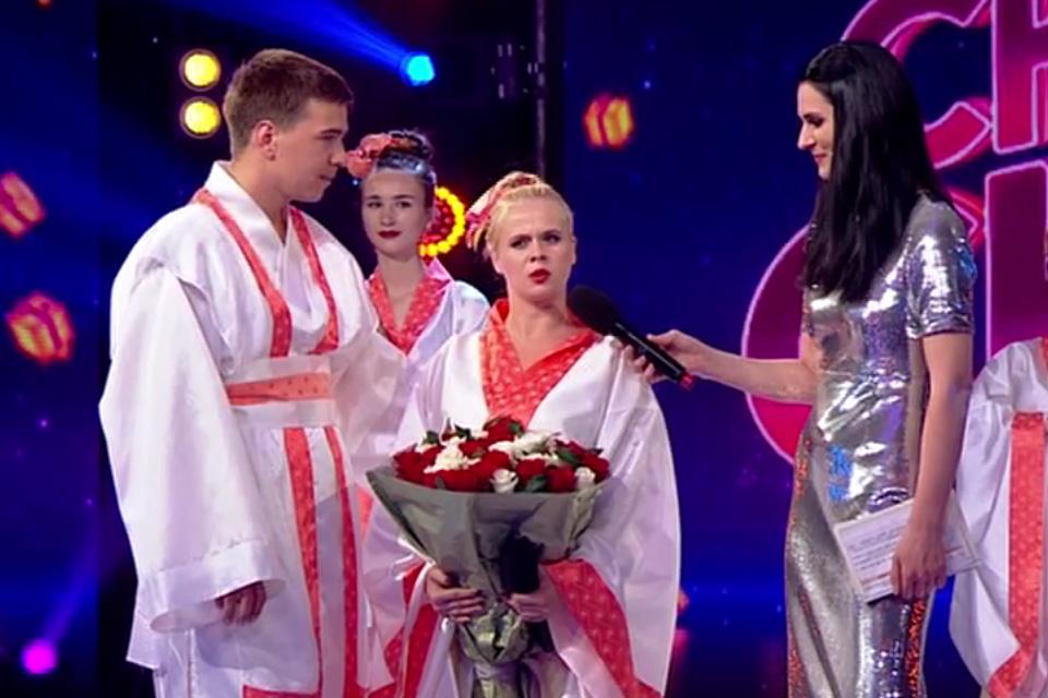 Участники нового шоу Маши Ефросининой поженились