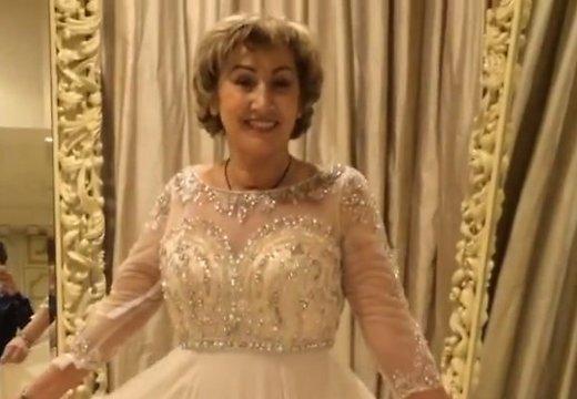 нпрохор шаляпин невеста