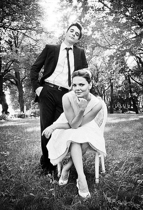 лиза боярская фото с сыном