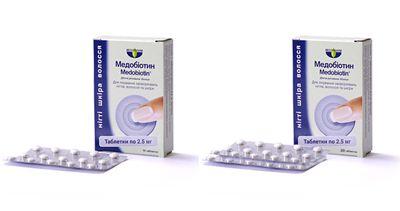 Медобиотин