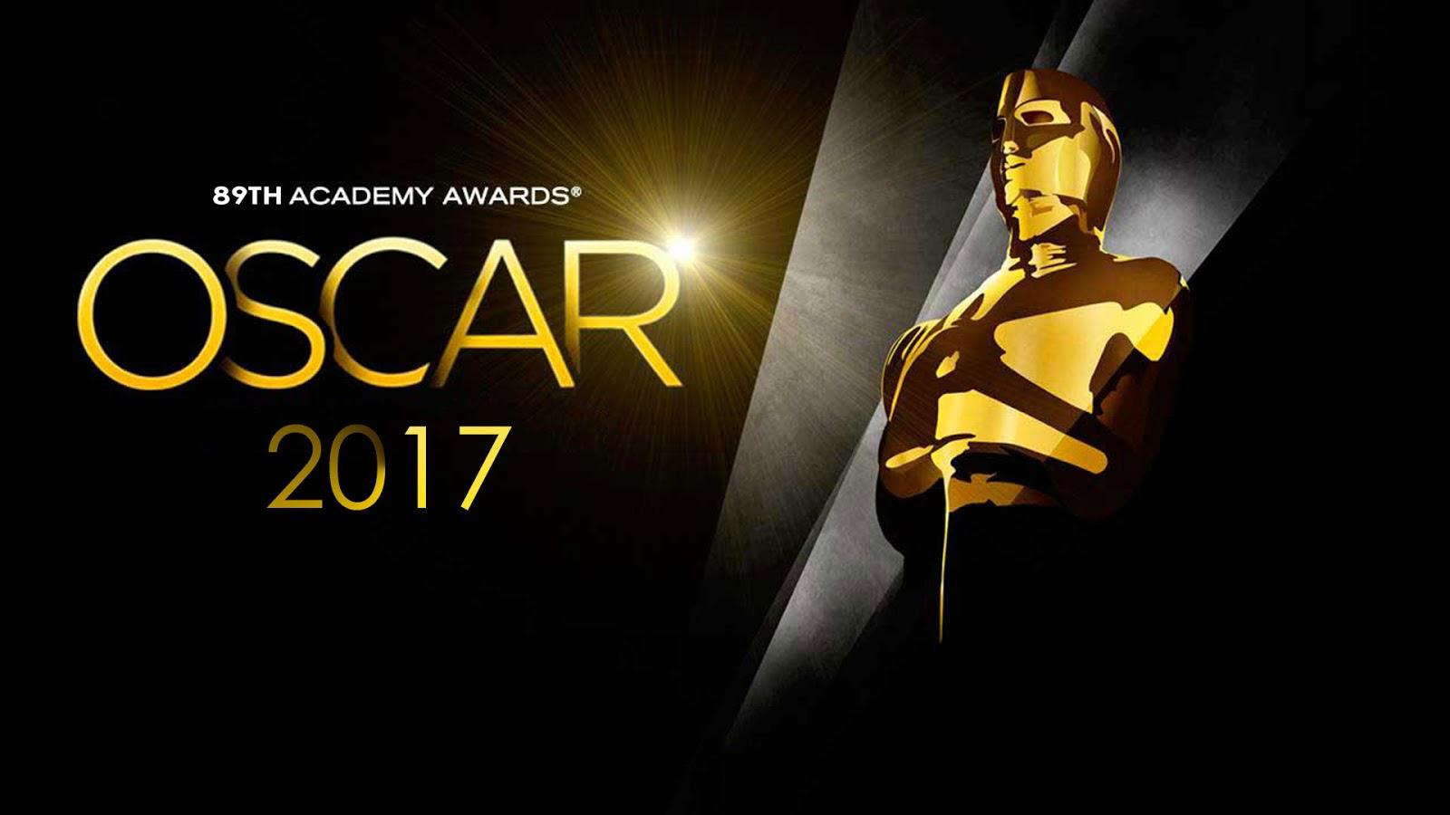 """""""Оскар-2017"""": обьявлен список номинантов"""