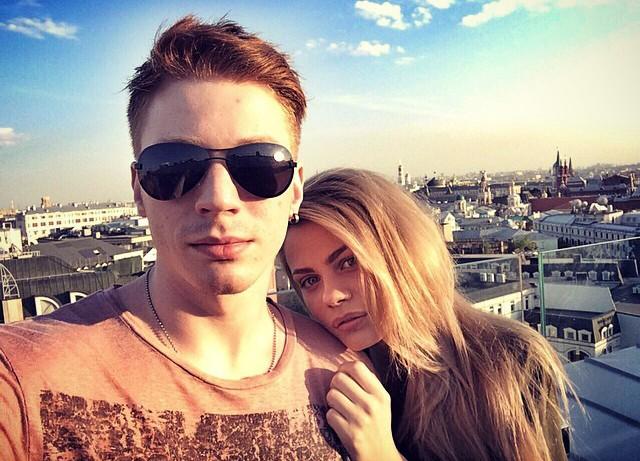 Внук Аллы Пугачевой Никита Пресняков решил жениться?