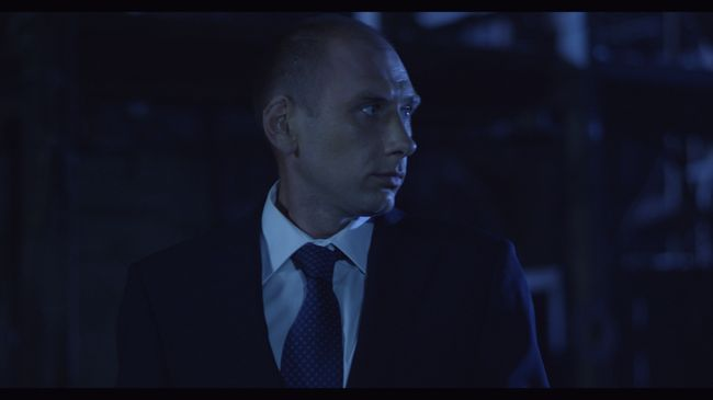 Двойник Владимира Путина снялся в клипе звезды Х-фактора