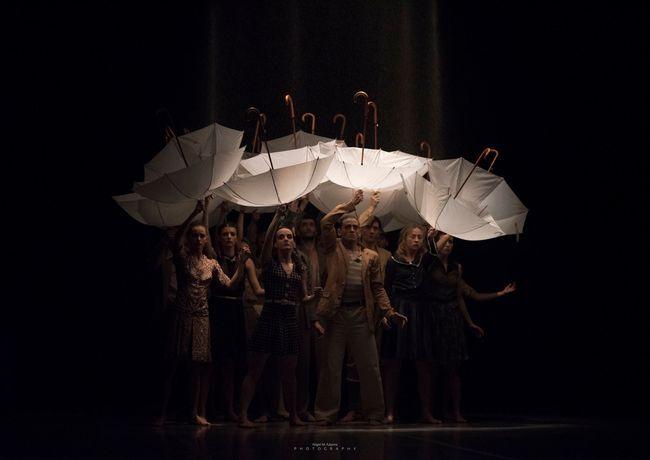 В Киеве пройдет вечер балета Раду Поклитару