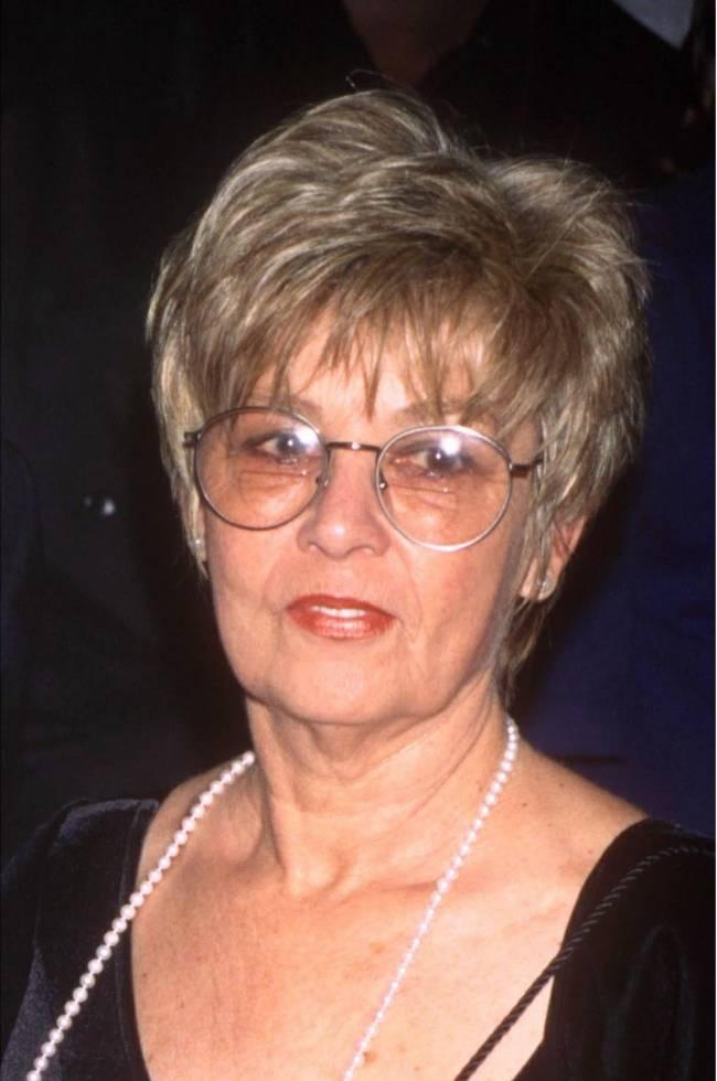 Умерла мама Джонни Деппа