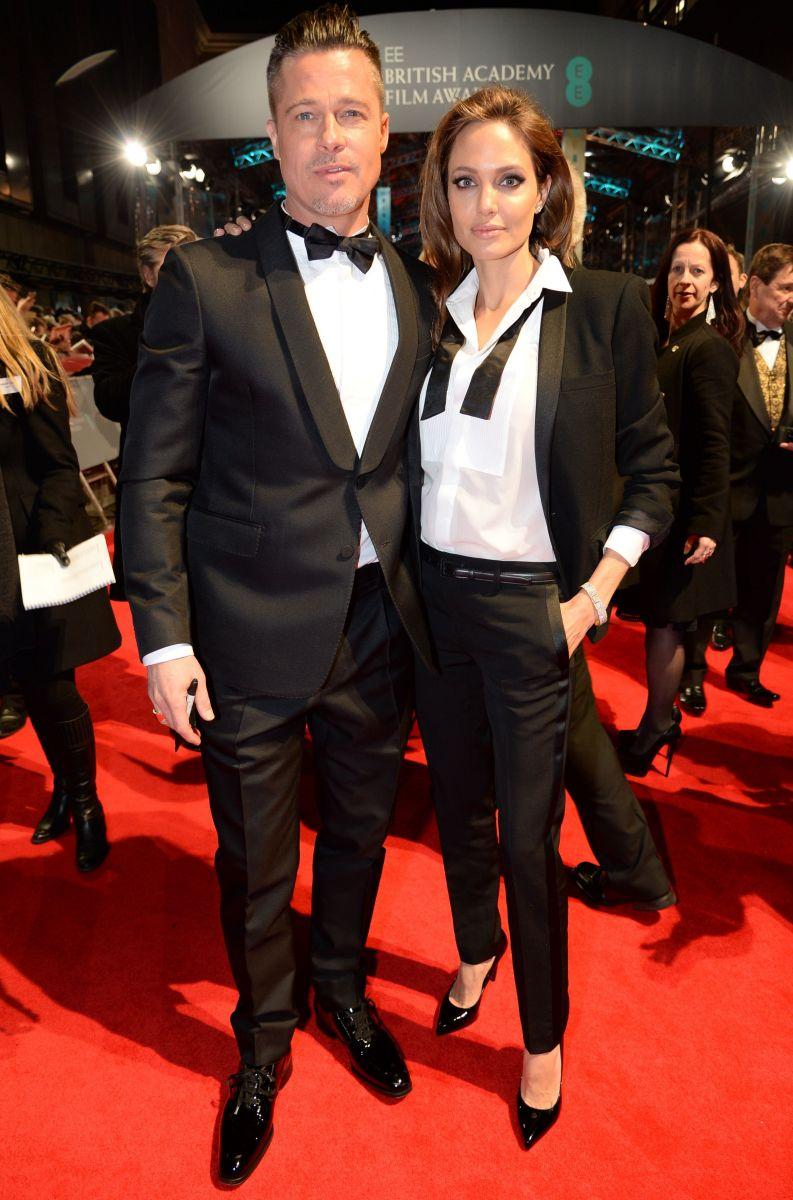 Анджелина Джоли и Брэд Питт сделали первое заявление после новости о разводе: они вновь будут вместе?