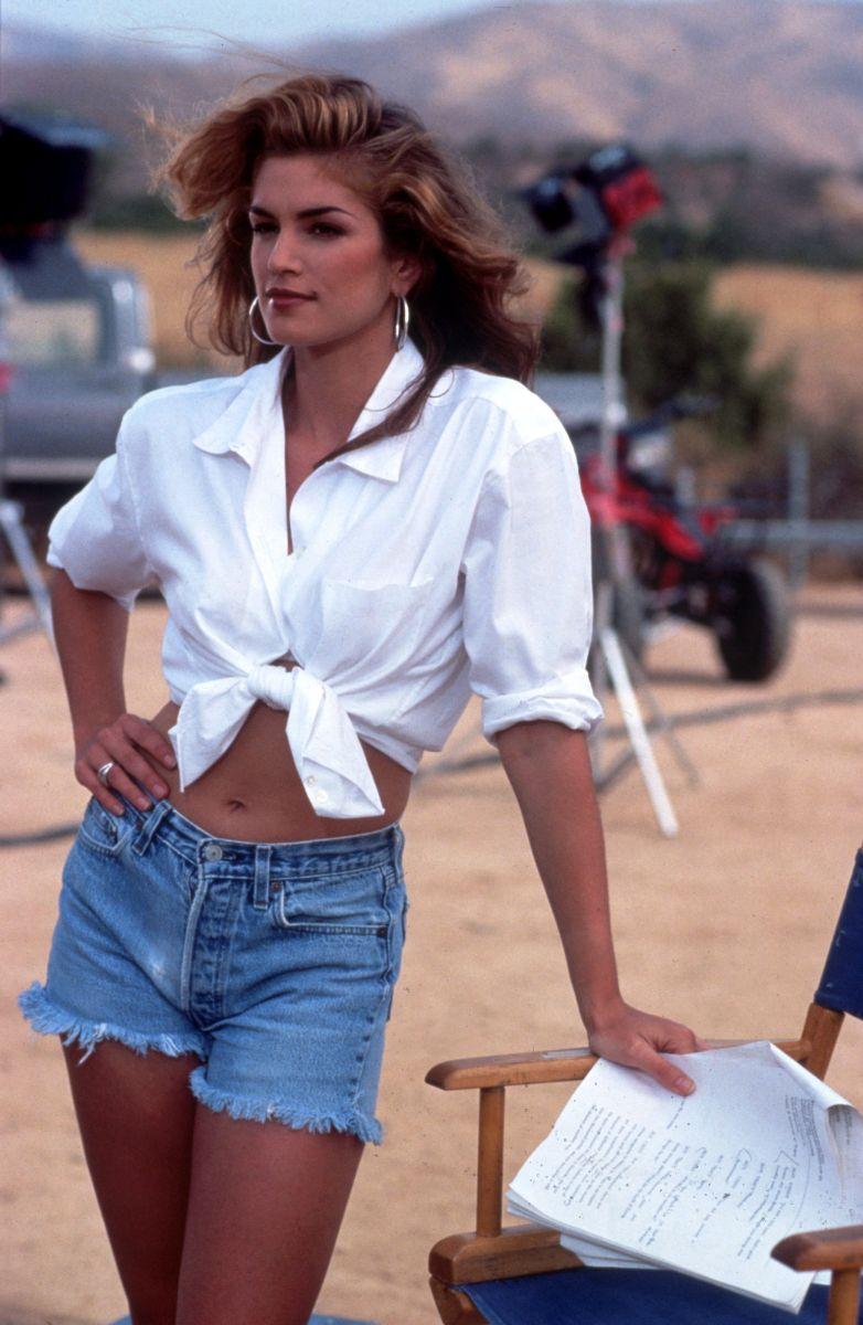 Конец эпохи: Синди Кроуфорд уходит из модельного бизнеса