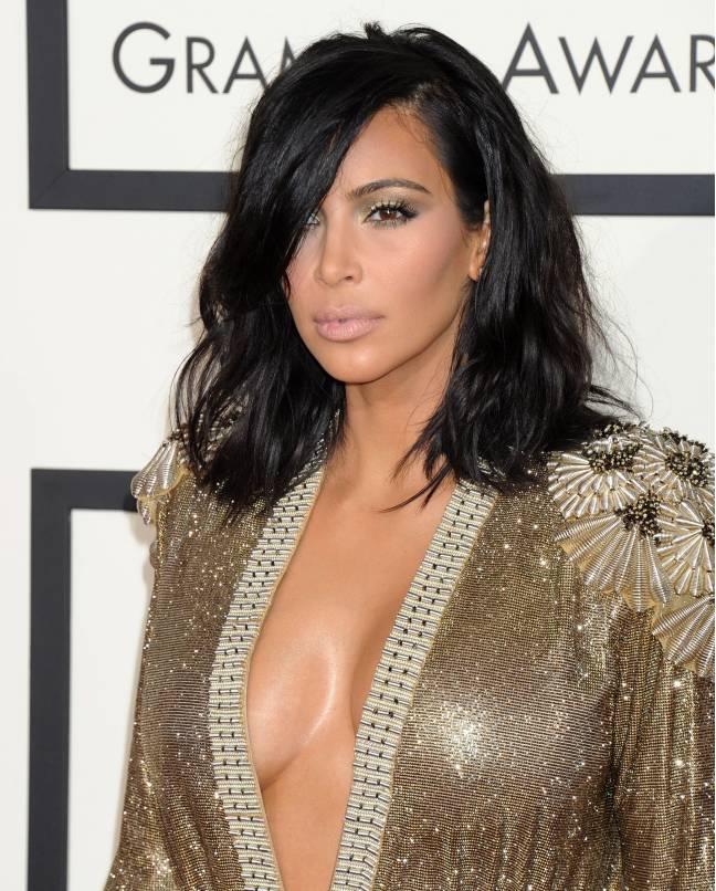 Мадонна, Ким Кардашьян, Бейонсе: самые откровенные наряды церемонии Grammy