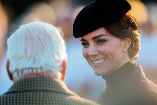 Ближе к прессе: Кейт Миддлтон станет приглашенным редактором британской газеты