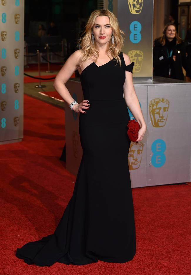Кейт Уинслет сыграет главную роль в новой картине Вуди Аллена
