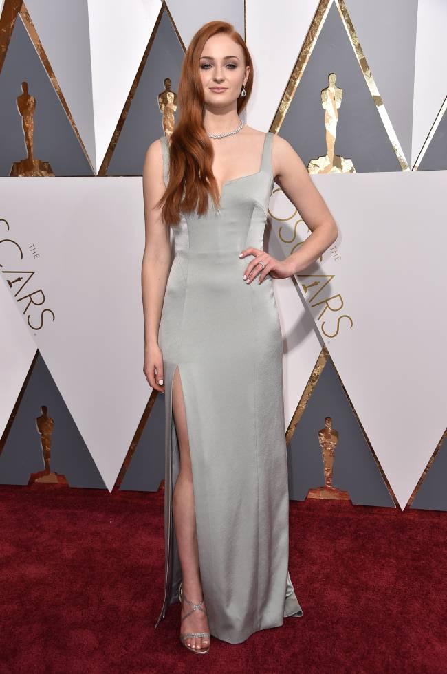 """Самые элегантные: Леди Гага, Дженнифер Гарнер, Кейт Бланшет и другие звезды на церемонии """"Оскар"""""""