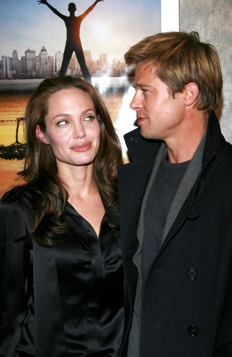 Телохранитель Джоли и Питта: «Они обменивались сексуальными записками на съемках «Мистер и миссис Смит»