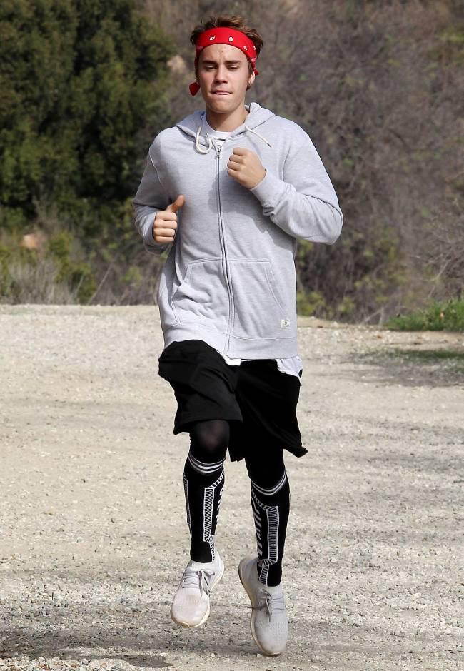Мы скучали: в сети впервые за долгое время появились фото Джастина Бибера
