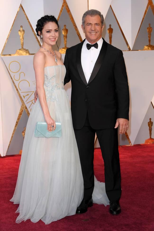 """Если блистать, то вместе: Джастин Тимберлейк и Джессика Бил, Николь Кидман и Кит Урбан и другие знаменитые пары на """"Оскаре-2017"""""""