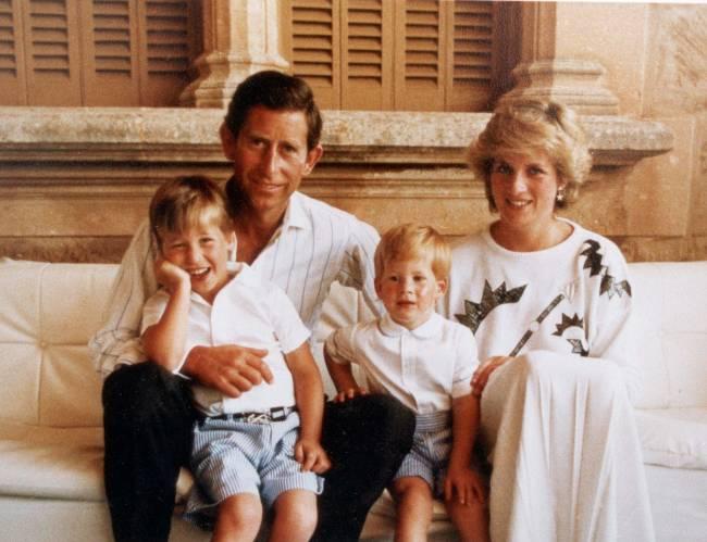 20 лет памяти: лучшие фотографии принцессы Дианы
